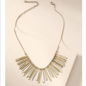 Stunning Essential Fringe Necklace by Stella & Dot